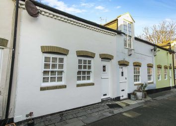Thumbnail 2 bed semi-detached house for sale in Percy Gardens Cottages, Tynemouth, North Shields