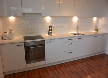 Thumbnail 2 bed flat to rent in Dalhousie Court, Carnoustie, Angus