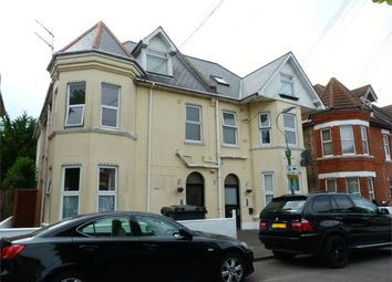 Thumbnail 1 bedroom flat to rent in Aylesbury Road, Bournemouth, United Kingdom