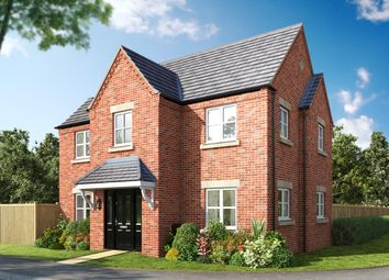 Thumbnail 1 bed detached house for sale in Warmingham Lane, Middlewich, Cheshire