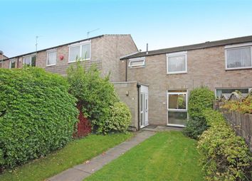 Thumbnail 3 bed terraced house for sale in Pitch And Pay Park, Sneyd Park, Bristol