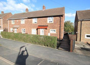 Thumbnail 3 bedroom semi-detached house for sale in Wood Avenue, Sandiacre, Nottingham