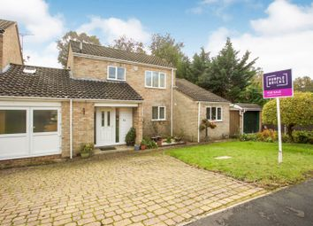 Thumbnail 2 bed detached house for sale in Verran Road, Camberley