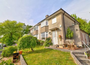 3 bed semi-detached house for sale in Milford Lane, Plymouth PL5