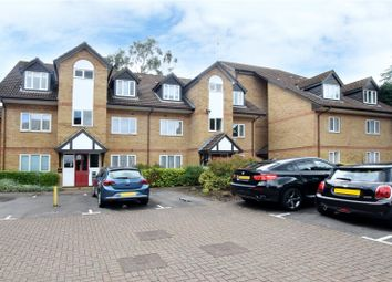 Thumbnail 1 bed flat for sale in Rochester Drive, Garston, Hertfordshire