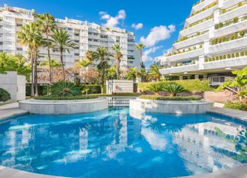 Thumbnail 3 bed apartment for sale in Cipreses Del Mar, Marbella, Malaga, Spain