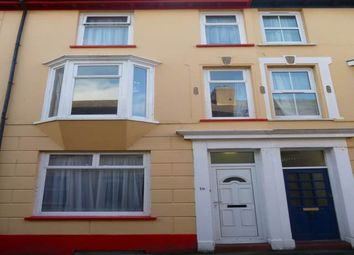 Thumbnail 5 bed terraced house to rent in South Road, Aberystwyth