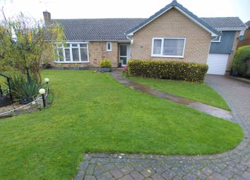 4 bed detached bungalow for sale in Cedar Close, Sudbrooke, Lincoln LN2