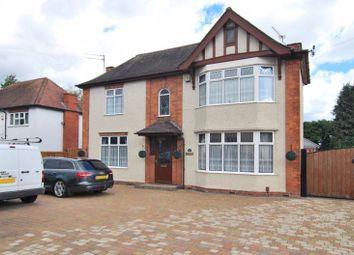 Thumbnail 3 bed detached house for sale in Kingsholm Road, Kingsholm, Gloucester