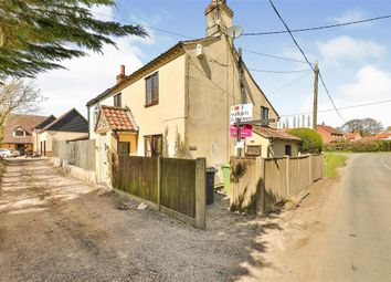 Thumbnail 3 bed property for sale in Litcham Road, Great Dunham, King's Lynn