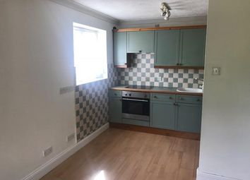 Thumbnail 2 bed flat to rent in Abbots Court, Laindon, Basildon