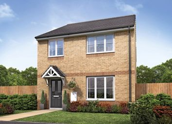 """Thumbnail 4 bed detached house for sale in """"The Monkford - Plot 249"""" at Chartley Close, Stafford"""