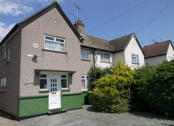 Thumbnail 4 bedroom semi-detached house for sale in Doggetts Close, Rochford