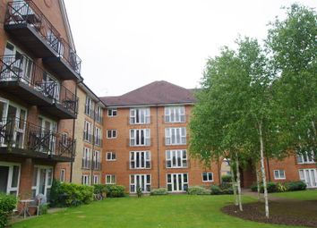 Thumbnail 3 bed flat to rent in Sommers Court, Crane Mead, Ware
