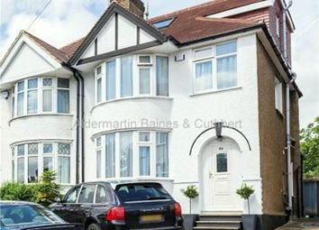 Thumbnail 4 bedroom semi-detached house for sale in Rushgrove Avenue, Colindale, London