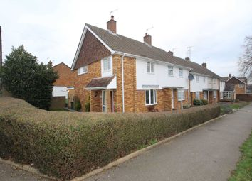 Thumbnail 2 bed terraced house to rent in Boxted Road, Hemel Hempstead