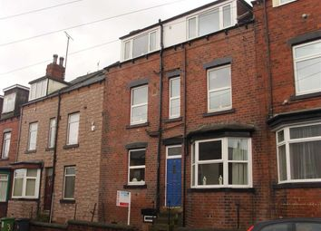Thumbnail 4 bed terraced house to rent in Cobden Terrace, Leeds, West Yorkshire