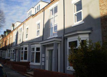 Thumbnail 2 bed flat to rent in Greenbank Road, Darlington