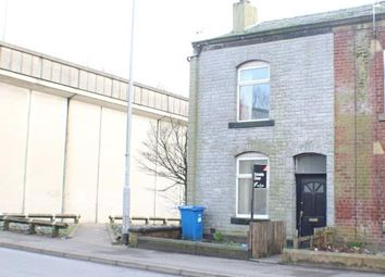 2 bed end terrace house for sale in Rochdale Old Road, Bury, Greater Manchester BL9