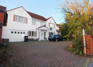 Thumbnail 7 bed detached house for sale in Thurnview Road, Leicester