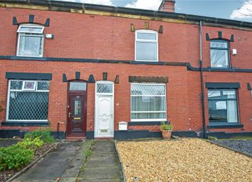 3 bed terraced house for sale in Dumers Lane, Bury, Greater Manchester BL9