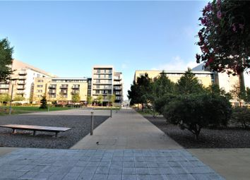 Thumbnail 1 bed flat for sale in Great Ormes House, Prospect Place, Cardiff Bay