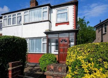 Thumbnail 3 bed semi-detached house to rent in Dean Drive, Stanmore