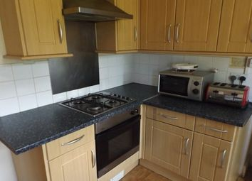 2 bed semi-detached house to rent in Marlborough Street, Nottingham NG7