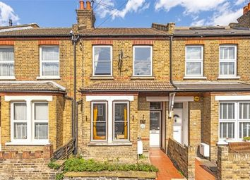 3 bed terraced house for sale in Newton Road, Isleworth, Middlesex TW7