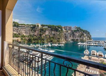 Thumbnail 4 bed apartment for sale in Port De Fontvieille, Monaco