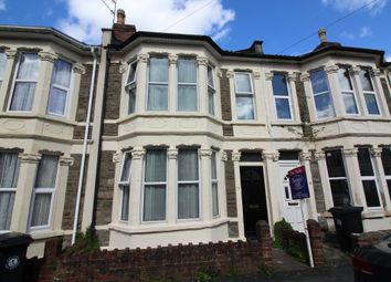 Thumbnail 3 bed terraced house for sale in Coronation Avenue, Fishponds, Bristol