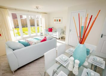 """Thumbnail 4 bedroom semi-detached house for sale in """"Oakham"""" at Liverpool Road, Widnes"""