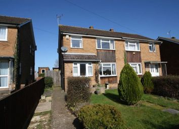 Thumbnail 3 bed semi-detached house for sale in Baring Road, High Wycombe