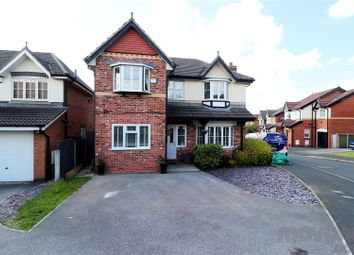 4 bed detached house for sale in Newbeck Close, Horwich, Bolton BL6