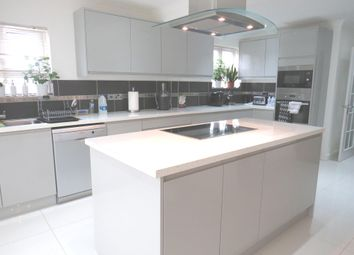 Thumbnail 3 bedroom end terrace house for sale in St. Clements Avenue, Grays