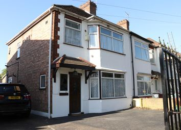 Thumbnail 3 bed semi-detached house to rent in Spring Grove, Hounslow