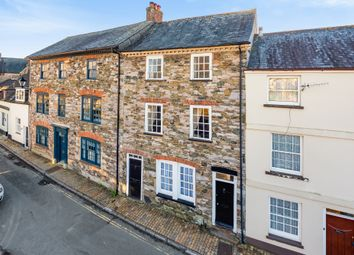 Thumbnail Town house for sale in Church Road, Plympton, Plymouth