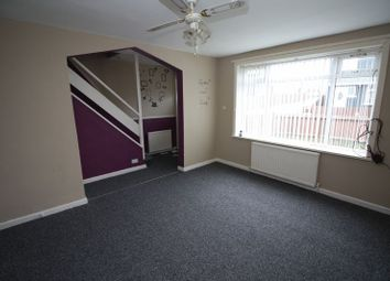 Thumbnail 3 bed terraced house to rent in Turford Avenue, Middlesbrough
