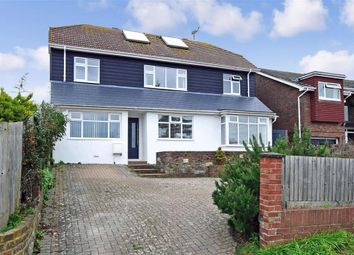 Thumbnail 5 bed detached house for sale in Crescent Drive North, Woodingdean, Brighton, East Sussex