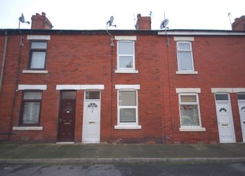 Thumbnail 2 bed terraced house to rent in Heald Street, Blackpool