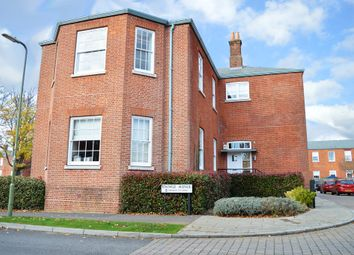 Thumbnail 2 bedroom flat for sale in Consort Mews, Knowle, Fareham