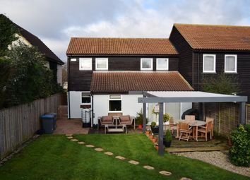 Thumbnail 3 bedroom semi-detached house for sale in Carlford Close, Martlesham Heath, Woodbridge