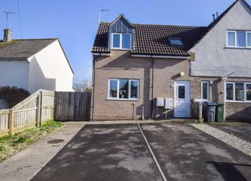 Thumbnail 2 bed property for sale in Exton Close, Malmesbury, Wiltshire