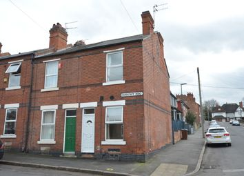 Thumbnail 2 bed semi-detached house to rent in Hardstaff Road, Nottingham