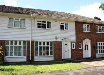 Thumbnail 3 bed terraced house to rent in Harrow Court, Bath Road, Reading, Berkshire