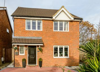 4 bed detached house for sale in Reedham Crescent, Rochester ME3