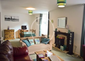 Thumbnail 3 bed flat to rent in North Parade, Aberystwyth, Ceredigion