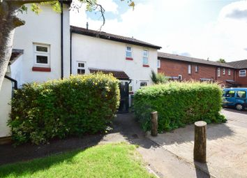 Thumbnail 3 bedroom terraced house to rent in Dimsdale Crescent, Bishop's Stortford