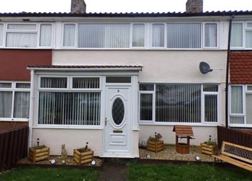 Thumbnail 3 bed terraced house for sale in Woolavington, Bridgwater, Somerset