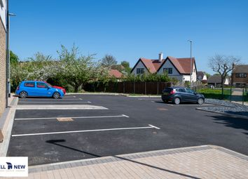 Thumbnail 2 bed flat for sale in Blackthorn Place, Silsoe